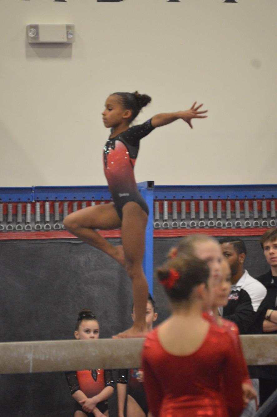 usag gymnastics meet schedule ny