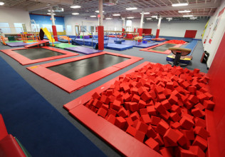 Gymnastics Long Island Suffolk