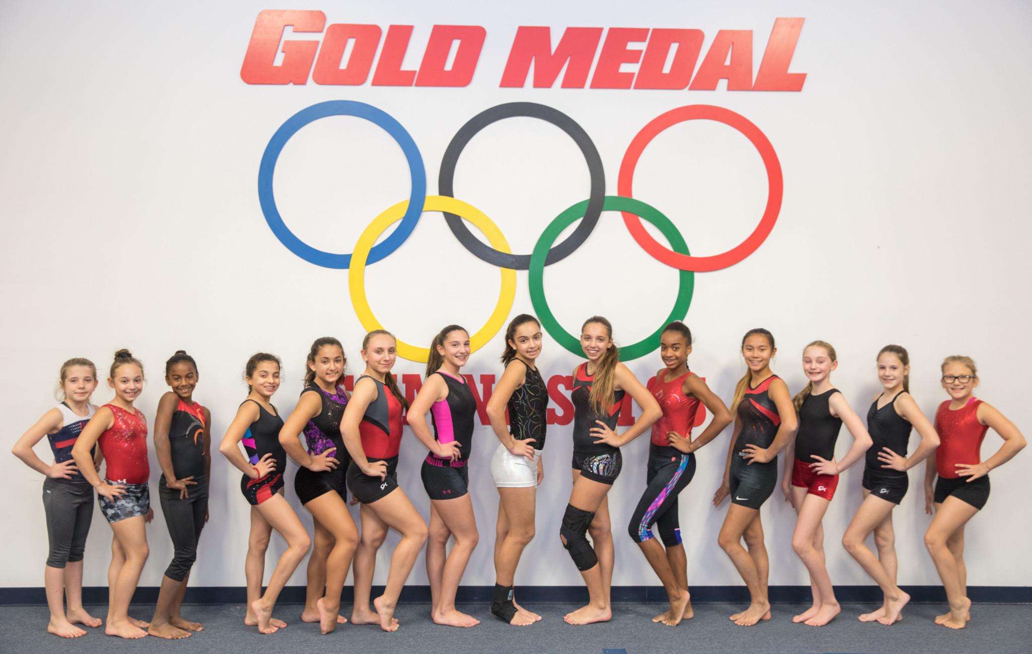 gold medal gymnastics garden city protomechgame com gold medal gymnastics garden city