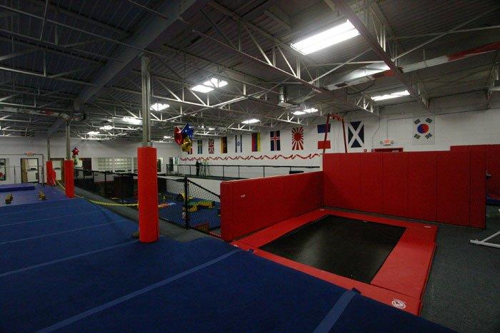 Rocky Point Gymnastics