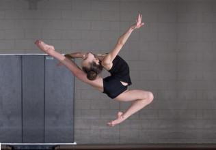 dancenastics
