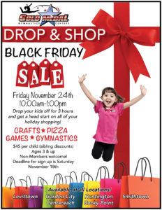 Drop & Shop ALL