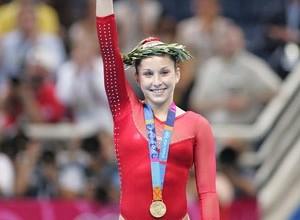Olympian Visits