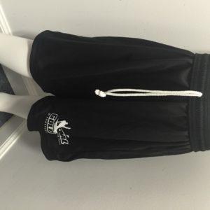 Boys Mesh Shorts Black