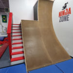 Warped Wall 1