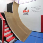 Warped Wall 2