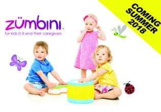 Zumbini Website