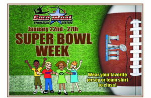 Superbowl Week