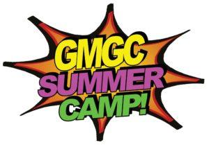 GMGC Summer Camp logo