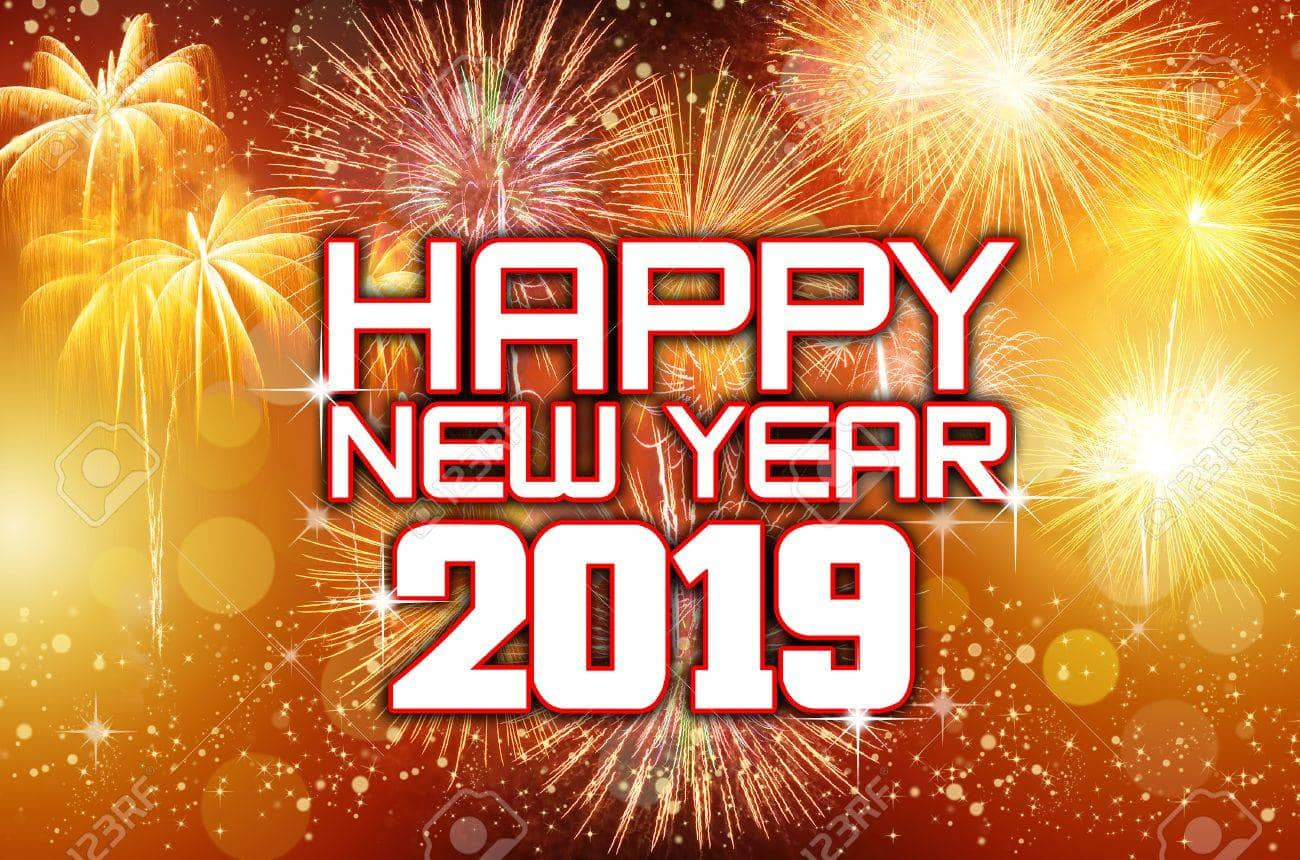 Image result for happy new year 2019 ninja