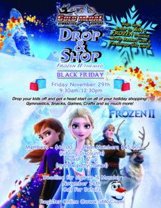 2019 Drop & Shop ALL