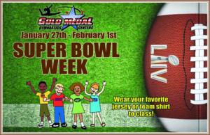 Superbowl Week 2020